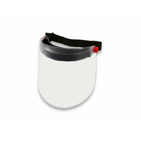 Visiera protettiva EASY in policarbonato