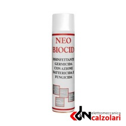 Disinfettante spray NEOBIOCID 400ML