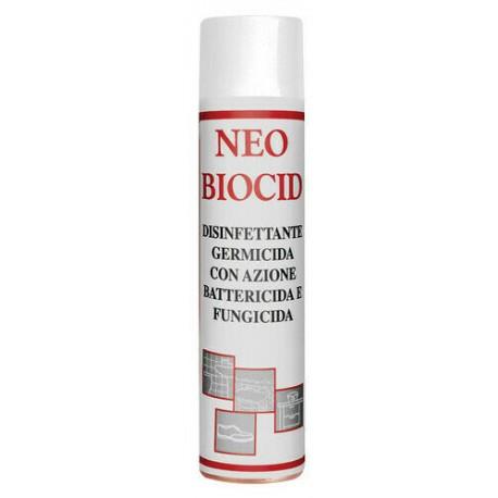 Disinfettante spray NEOBIOCID 400ML