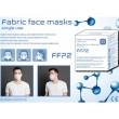 Mascherine FFP2 senza valvola conf.5 PZ