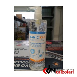 SANIKAP Gel mani 500ml sanificante 65% alcool
