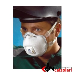 RESPIRATORI FUMO/OZONO PZ.10