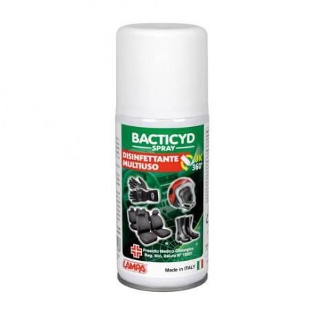 BACTICYD Spray Tessuti disinfettante 150ml