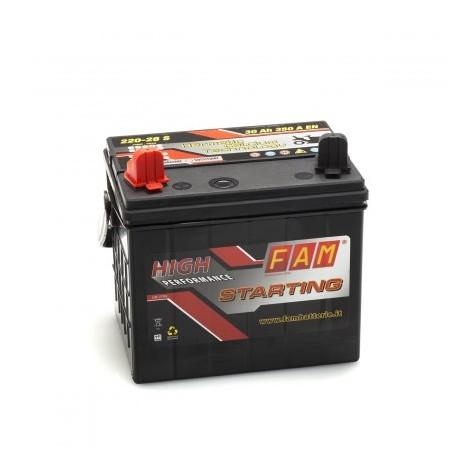 Batteria 220-28 S HC