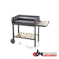 Barbecue a carbonella 70-47 Ompagrill
