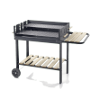 Barbecue a carbonella 70-47 Ompagrill