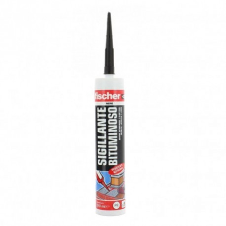 Sigillante bituminoso da 310ML Fischer