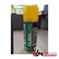 CLIMASAN spray sanificante, deodorante per Clima 400ml