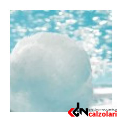 Materiale filtrante AQUALOON