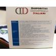 Mascherina FFP2 Italiana, certificata, facciale senza valvola