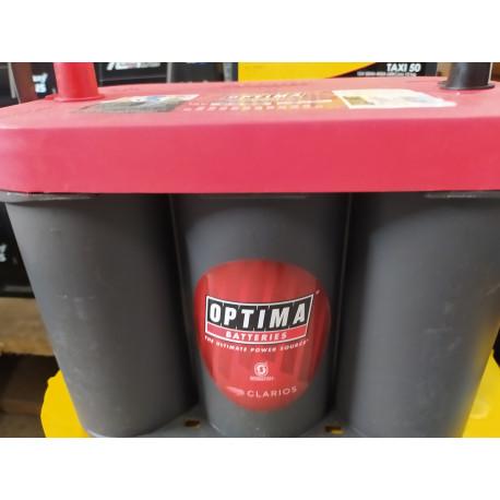 BATT.OPTIMA RTC4.2 12V 50Ah