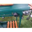 Barbecue GAS GRILLED DOPPIO GREEN (GPL o Metano)