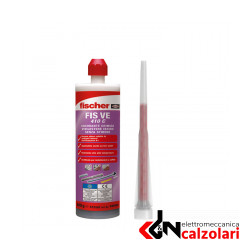 TASSELLO CHIMICO FIS VE 410C