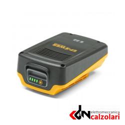 Batteria E 22 100 Series 20V 2AH Stiga
