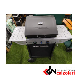 Barbecue XPERT 100L + ROCKY Camping Gaz