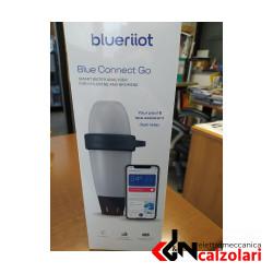 BLUE CONNECT Analizzatore Ph, T°C, ORP. per smartphone Fluidra
