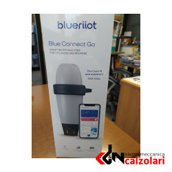 BLUE CONNECT Anallizzatore Ph, T°C, ORP. per smartphone Fluidra