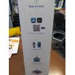 BLUE CONNECT Anallizzatore Ph, T°C, ORP. per smartphone Fluidra