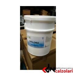 Dicloro AQUAVANT 200/56 56% granulare 25KG Fluidra