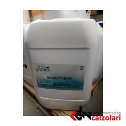 Antialghe 25 t battericida tanica Fluidra