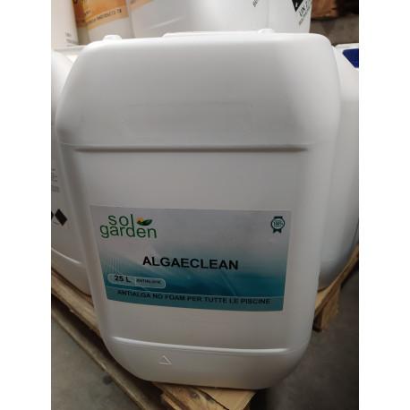 Antialghe battericida tanica 25 litri Fluidra