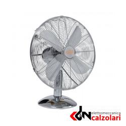 Ventilatore da tavolo VT 300 Kromo Vinco