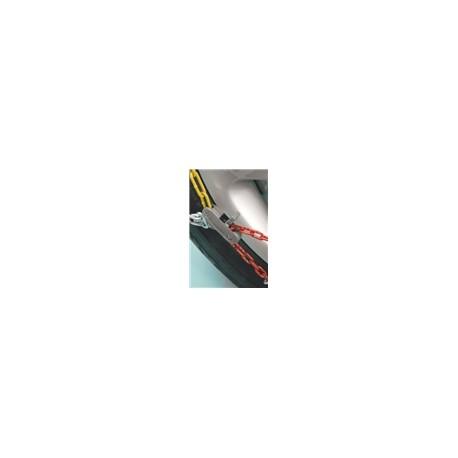 GR.6 16068 R-9 - Catene da neve autovetture