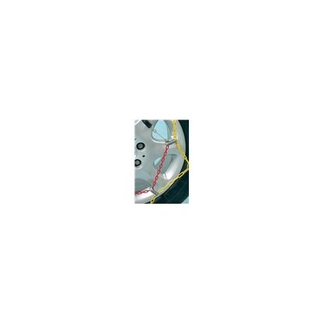 GR.14 16080 R-9 - Catene da neve autovetture