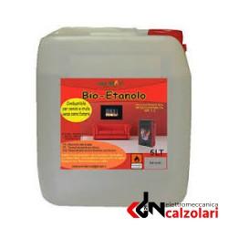 Bioetanolo conf. Lt 5