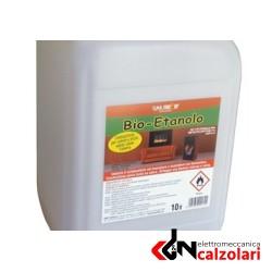 Bioetanolo conf. Lt 10